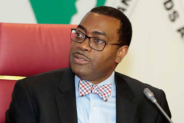 Adesina Announces Opening of African Continental Free Trade Area (AfCFTA)