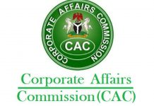 CAC to Implement New Technology for Business Registration, Customers to Print Certificates