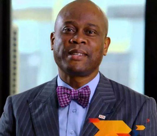Herbert Wigwe, Access Bank CEO/GMD