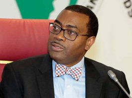 Africa Free Trade Agreement: President Adesina receives award for strong leadership and support