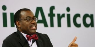 African Development Bank named the World's Best Multilateral Financial Institution 2021 by Global Finance