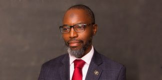 Hassan Usman, MD/CEO Jaiz Bank