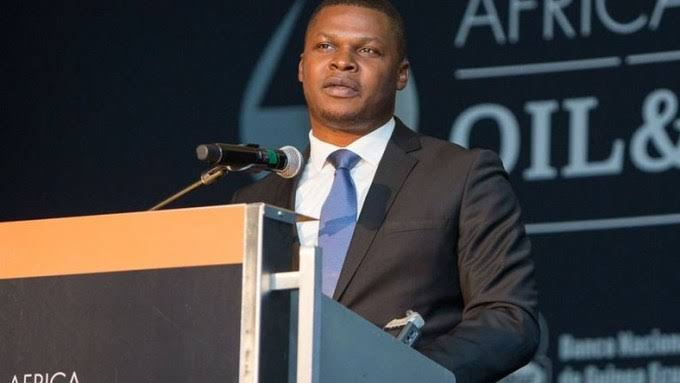 NJ Ayuk Executive Chairman African Energy Chamber.