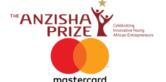 2021 Anzisha Prize for Young African Entrepreneurs