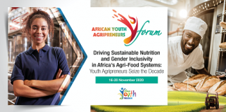 25 young African agripreneurs advance to 'boot camp' in the AfDB $120,000 AgriPitch Competition
