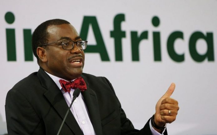AfDB, 11 Multilateral Development Banks, IMF launch first joint report on financing the SDGs