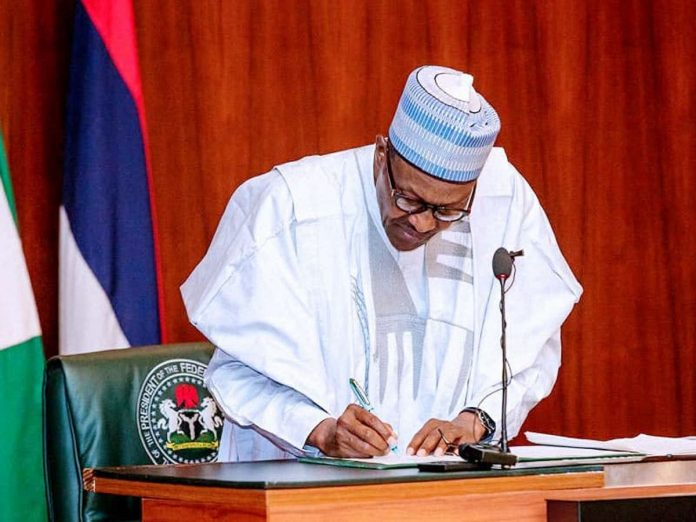 President Buhari Approves 30% Reduction on Import Duty for Vehicles; Takes Immediate Effect