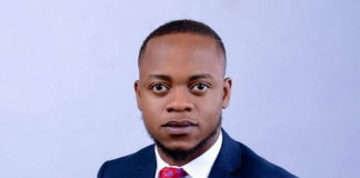 Oladimeji O. Peters Chairman Credit Bureau Association Of Nigeria
