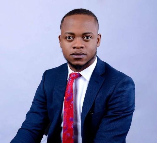 Oladimeji O. Peters Chairman Credit Bureau Association Of Nigeria