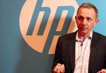 Enrique Lores HP Inc. CEO