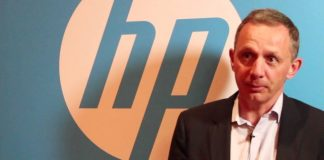 Enrique Lores HP Inc. CEO