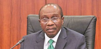CBN increases target credit facility for households, MSMEs to N300 billion