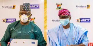 Lagos State LSETF-FirstEdu Loan
