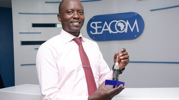 By Tony Tugee MD SEACOM East Africa