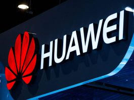 new digital core in banks HUAWEI