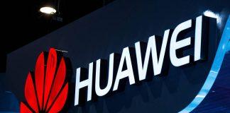 new digital core in banks HUAWEI