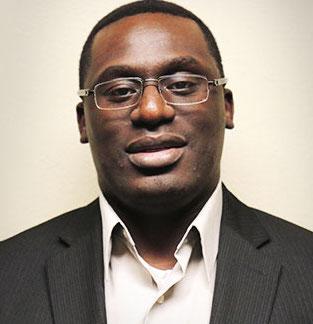 Kamar Oyenuga Managing Director ICIT Solutions