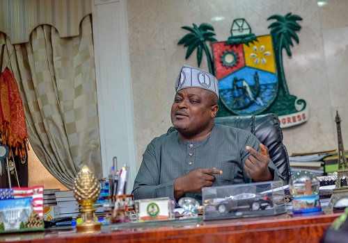 Lagos Assembly Calls for Creation of MSME Hubs