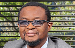 Standard Bank's Head of Real Estate Finance, Africa Regions, Niyi Adeleye
