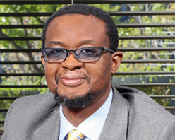 Standard Bank's Head of Real Estate Finance, Africa Regions, Niyi Adeleye