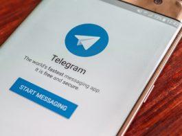 Telegram for Small Business Marketing