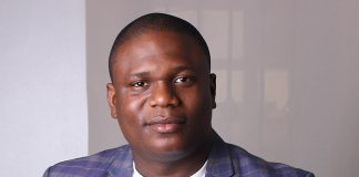 Tosin Eniolorunda, founder and CEO of TeamApt