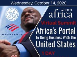 Africa's Portal to Doing Business with the United States