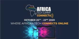 Africa Tech Summit to Hold October 20-22,2020 Online