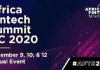 Africa Fintech Summit 2020 and APO Group Announce Partnership to Drive Opportunities in Africa Tech
