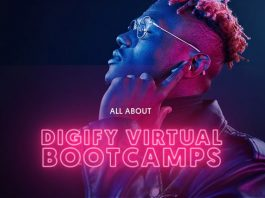 digify virtual bootcamps