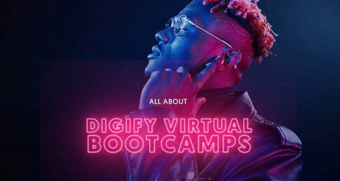digify virtual bootcamps
