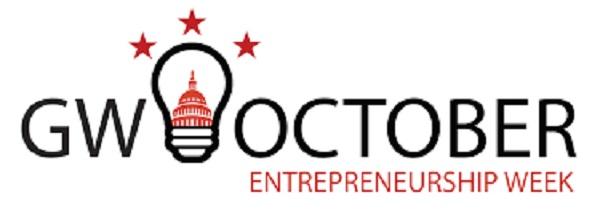 GW Global Entrepreneurship Conference Week