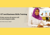 MTN ICT and Business Skills Training