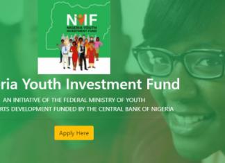 the N75Billion Nigeria Youth Investment Fund