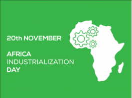 African Development Bank calls for Faster Industrialisation of African Economies