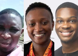 """AfDB AgriPitch competition awards $120,000 in prizes to African youth """"agripreneurs"""""""