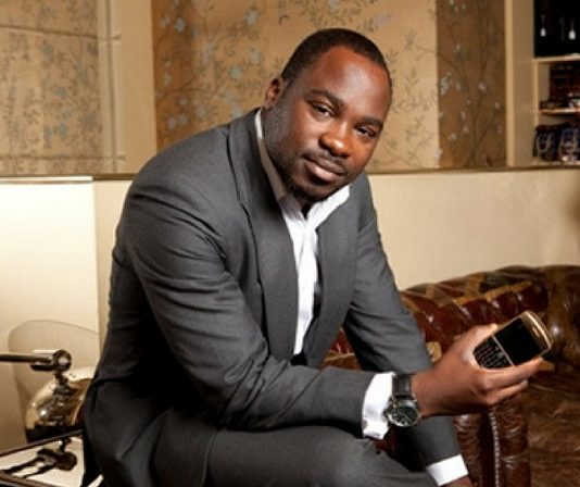 Lux Afrique Group opens Africa's first luxury e-commerce bou-tique