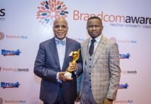 Brandcom Awards 2019