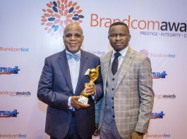 Brandcom Awards 2019