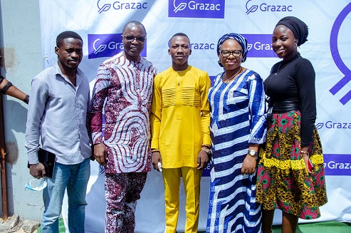 First Innovation Hub Launched In Abeokuta