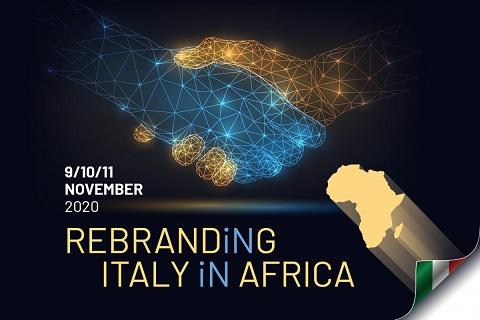 Italia Africa Business Week IABW