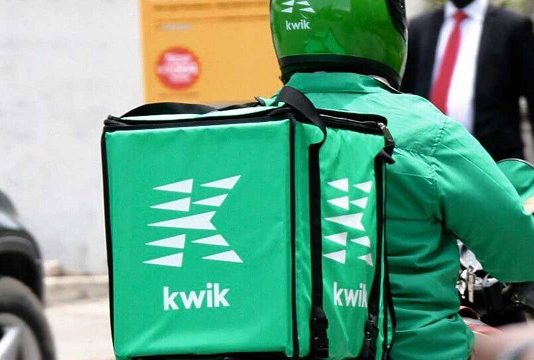 Kwik Delivery Partners Total Nigeria for Pick-up of Corporate Affairs Commission Documents