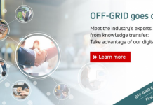 Africans UNIDO ITPO OFF-Grid Expo & Conference with a focus on energy poverty