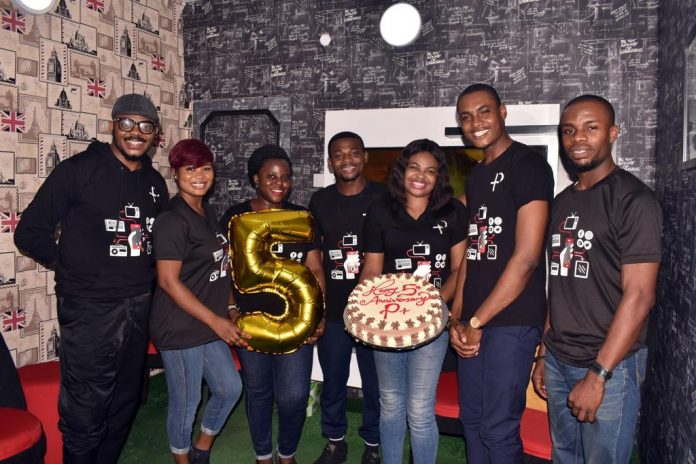 P+ Measurement Services Marks Five Years of Effective Operation
