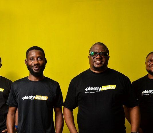 Plentywaka Expands Offering, Launches WakaCab