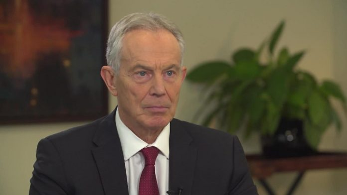 COVID-19 is a 'wake-up command' to address Africa's challenges - Tony Blair