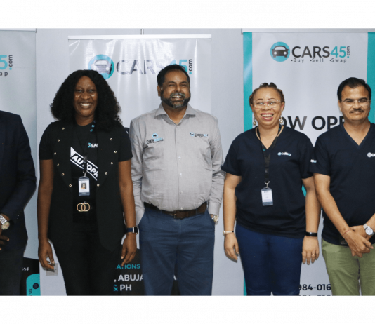 Cars45 Announces New Product Offerings