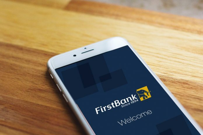 FirstMobile wins Best Mobile Bank App award
