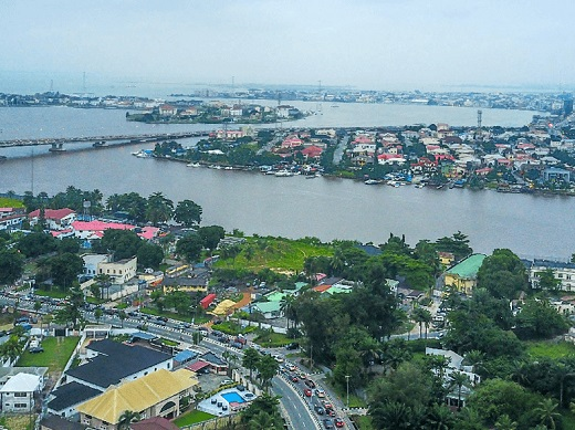 Investors commit Billions at Lagos Free Zone in Nigeria