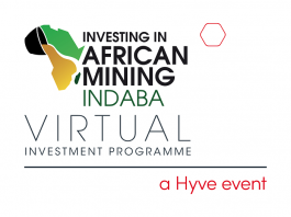 Mining Indaba Launches Brand-New Virtual Investment Programme
